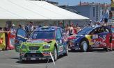 WRC: Ford захватывает лидерство