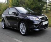 Ford Focus обзавелся версией Zetec S
