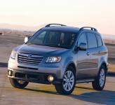 Subaru Tribeca станет SAAB 9-6X