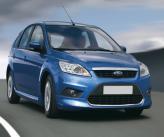 Ford Focus ECOnetic: забота об экологии с минимальными затратами