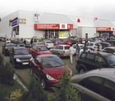 ВААИД Kyiv Automotive Show 2008 Третий шаг вперед (Часть 1)
