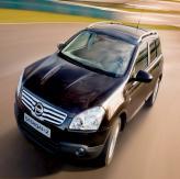 Nissan Qashqai: удлиненная версия или плюс два дополнительных места