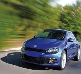 Volkswagen Scirocco: возрождение классического купе