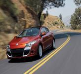 Renault Megane Coupe: хетчбэк с сердцем купе