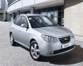 Черкассы. Полномасштабное производство Hyundai Elantra XD
