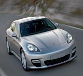 Porsche Panamera: купе или универсал?
