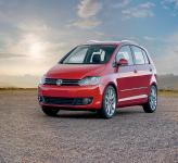 Volkswagen Golf Plus: обновление в стиле Golf VI