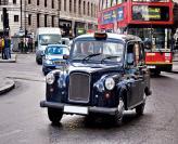 Срочная поездка на такси
