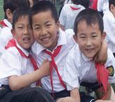 Китайское благоденствие