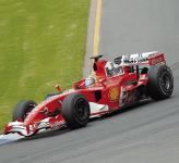 F1: Кошмар Ferrari и триумф Фернандо Алонсо