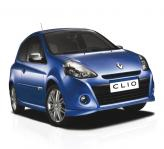 В Renault обновили Clio