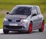 Renault Megane R26.R: гоночный трек – его родной дом
