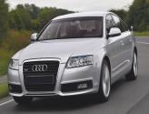 Audi A6: освежение модельного ряда