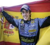 F1: перестановки в Renault