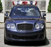 Bentley Continental Flying Spur Speed: самый мощный четырехдверный Bentley