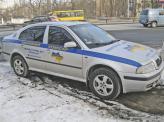Пошкоджене авто потрібно зберігати в такому ж стані до прибуття аварійного комісара
