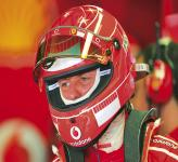 F1: Михаэль Шумахер: три года больших свершений
