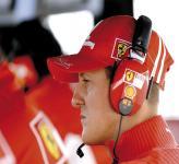 F1: Шумахер таки возвращается?!