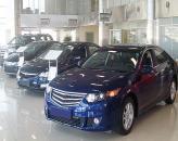 Придбання легкового автомобіля на підприємство