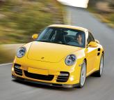 Porsche 911 Turbo: торжество эволюции
