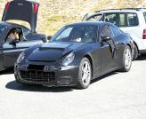 Полноприводный Ferrari покажут в 2012 году