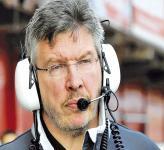F1: Росс всемогущий