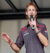 F1:  Мыльная опера вокруг Mercedes