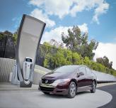 Honda проводит испытания новой водородной заправочной станции