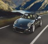 Porsche 911 Turbo S покажут в Женеве