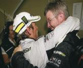F1: Дженсон Баттон снимает все вопросы
