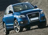 Audi Q5: вседорожник со спортивным характером