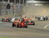 F1: Возвращение Фелипе Масса!