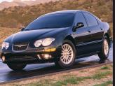 Chrysler 300М: