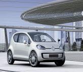 Volkswagen Up может стать заменой модели Lupo