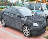 Hyundai Accent: новое поколение