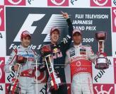 F1: Дженсон Баттон: проиграть титул еще нужно будет постараться…