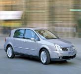 Renault Vel Satis снимают с производства