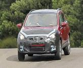 Nissan Qashqai – второе поколение