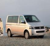 Volkswagen Т5: обновление для всего семейства