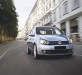 Volkswagen Golf: дубль шесть