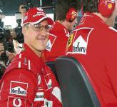 F1: Страсти вокруг Михаэля Шумахера