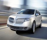 Lincoln MKT: вседорожный люкс-класс