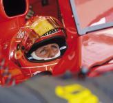 F1: В ожидании Михаэля Шумахера