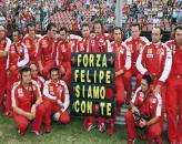 F1: Триумф и трагедия Хунгароринга