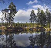 Финляндия – страна двухсот тысяч озер