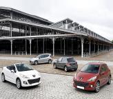 Peugeot 207: омоложение