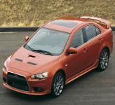 Mitsubishi Lancer Ralliart: недостающее звено эволюции