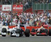 F1: Британское оживление на фоне тотального хаоса