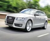 Audi A5 Sportback: элегантный, как Coupе, практичный, как Avant