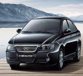 Компания Lifan Motors анонсировала новый седан Lifan 620